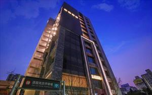 達龍商務旅館